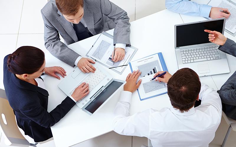 Contabilidade Gerencial Como A Contabilidade Auxilia Na Tomada De Decisões - Aliança Contabilidade - Contabilidade Gerencial — Como a contabilidade te auxilia na tomada de decisões