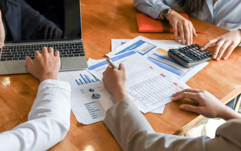 Planejamento Contabilidade - Aliança Contabilidade - Contabilidade: Uma área vital para otimizar a gestão operacional, o desempenho e o planejamento estratégico das organizações