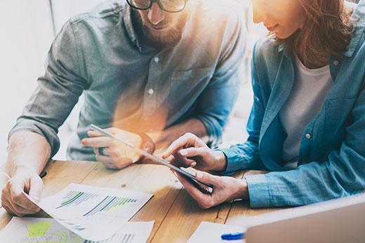Consultoria De Vendas Onlines - Contabilidade em Guarulhos - SP | Aliança Contabilidade - Como a contabilidade gera renda para minha empresa?