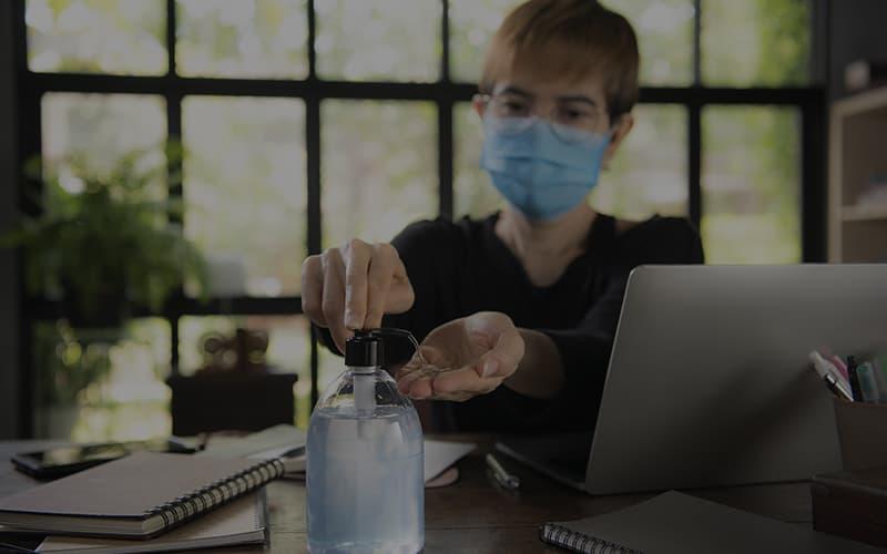 dinamica-de-trabalho-o-que-mudou-com-o-coronavirus - Dinâmica de trabalho: O que mudou com o Coronavírus?