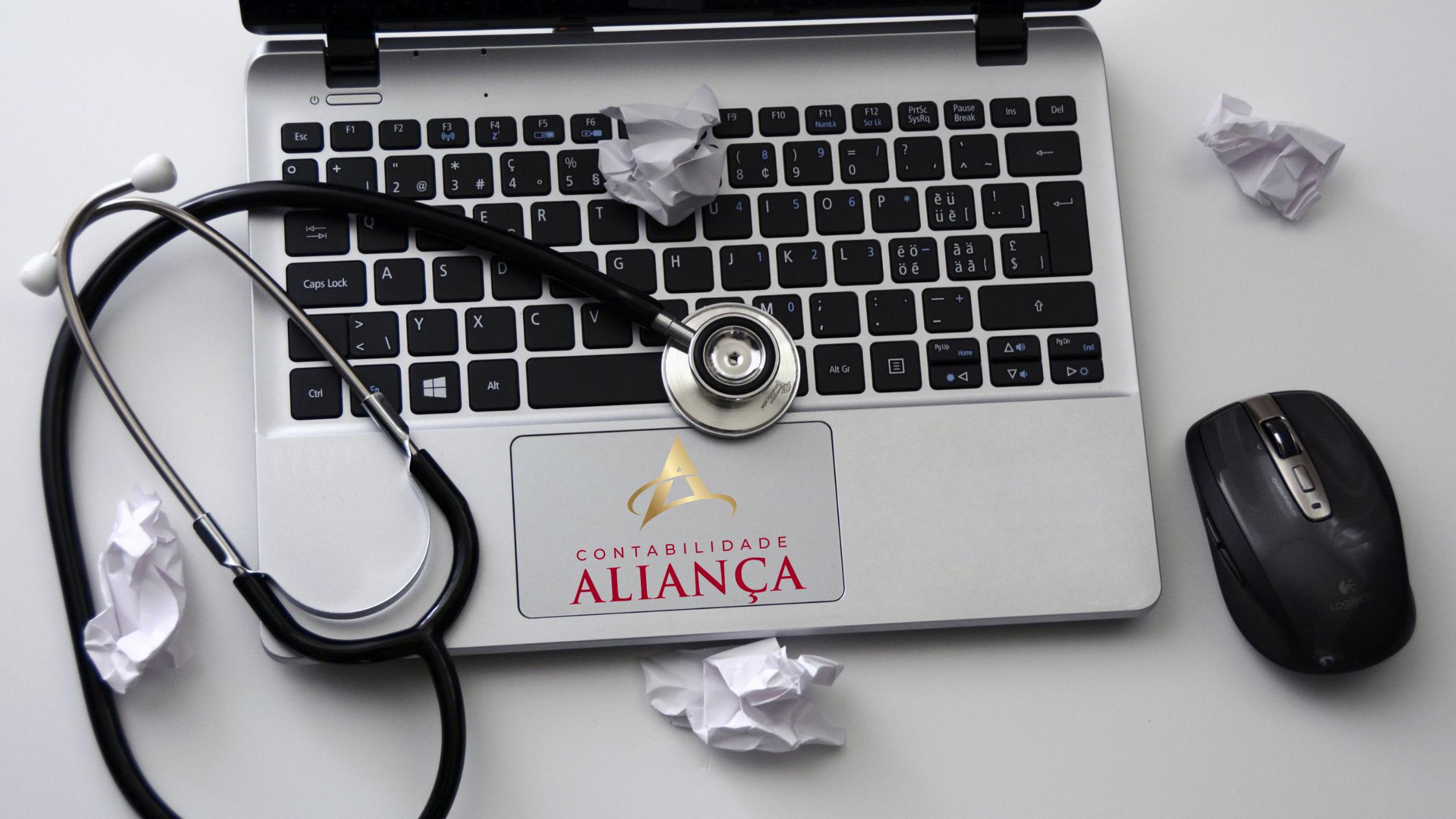 Medico Imposto De Renda - Contabilidade em Guarulhos - SP | Aliança Contabilidade - IMPOSTO DE RENDA E DEDUÇÕES MÉDICAS