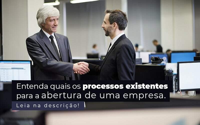 Entenda Quais Os Processos Existentes Para A Abertura De Uma Empresa Post 2 - Contabilidade em Guarulhos - SP | Aliança Contabilidade - Abertura de empresa – quais são os processos necessários?